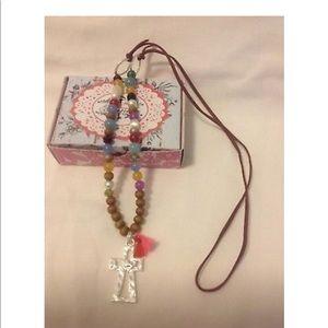 Kay necklace new no box
